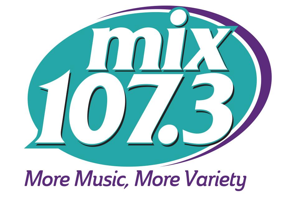 Mix 107.3_Logo