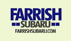 Farrish Subaru