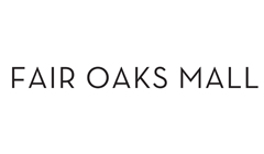 Fair Oaks Mall New Logo