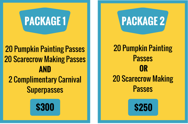 Packages 1 and 2