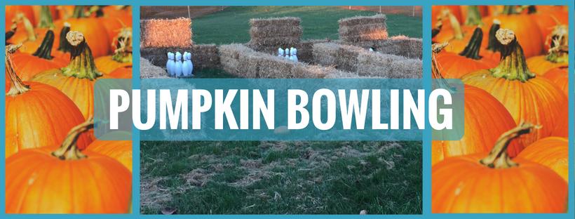 FFF18 - Pumpkin Bowling 2