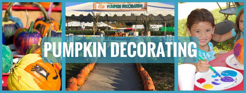 FFF18 - Pumpkin Decorating 2